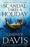 Scandal Takes A Holiday (eBook, ePUB)