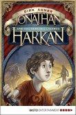 Jonathan Harkan und das Herz des Lazarus / Jonathan Harkan Bd.1 (eBook, ePUB)