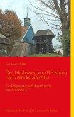 Der Jakobsweg von Flensburg nach Glückstadt/Elbe (eBook, ePUB)
