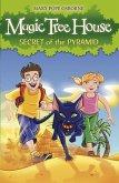 Magic Tree House 3: Secret of the Pyramid (eBook, ePUB)