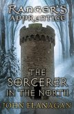 The Sorcerer in the North (Ranger's Apprentice Book 5) (eBook, ePUB)