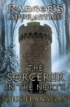 The Sorcerer in the North (Rangers Apprentice Book 5)