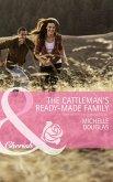 The Cattleman's Ready-Made Family (Mills & Boon Cherish) (Bellaroo Creek!, Book 1) (eBook, ePUB)