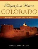 Recipes from Historic Colorado (eBook, ePUB)