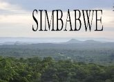 Simbabwe & die Viktoriafälle