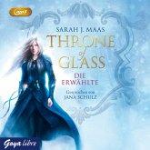 Die Erwählte / Throne of Glass Bd.1 (2 MP3-CDs)