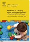 Elterntraining zur Anbahnung sozialer Kommunikation bei Kindern mit Autismus-Spektrum-Störungen