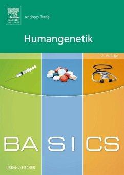 BASICS Humangenetik - Teufel, Andreas