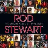 The Studio Albums 1975-2001