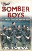 Bomber Boys (eBook, ePUB)