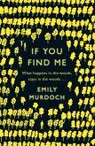 If You Find Me (eBook, ePUB)