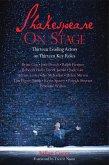 Shakespeare on Stage (eBook, ePUB)