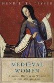 Medieval Women (eBook, ePUB)