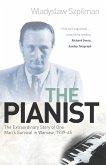 The Pianist (eBook, ePUB)