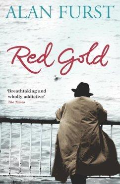 Red Gold (eBook, ePUB) - Furst, Alan