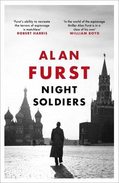 Night Soldiers (eBook, ePUB) - Furst, Alan