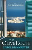 The Olive Route (eBook, ePUB)