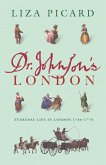 Dr Johnson's London (eBook, ePUB)