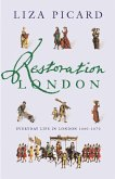 Restoration London (eBook, ePUB)