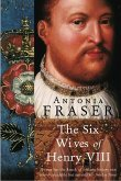 The Six Wives Of Henry VIII (eBook, ePUB)