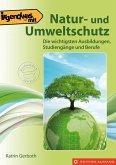 Irgendwas mit Natur- und Umweltschutz (eBook, ePUB)