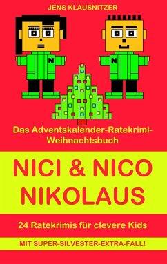 Nici & Nico Nikolaus (eBook, ePUB)