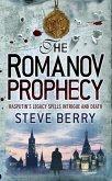 The Romanov Prophecy (eBook, ePUB)