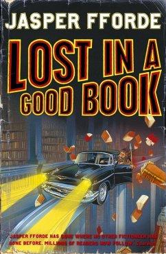 Lost in a Good Book (eBook, ePUB)
