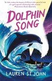 The White Giraffe Series: Dolphin Song (eBook, ePUB)