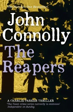 The Reapers (eBook, ePUB)