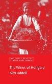 The Wines of Hungary (eBook, ePUB)