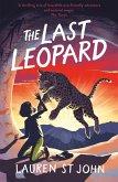 The White Giraffe Series: The Last Leopard (eBook, ePUB)