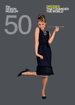 Fifty Dresses that Changed the World (eBook, ePUB)