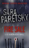 Fire Sale (eBook, ePUB)
