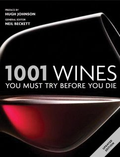 1001 Wines You Must Try Before You Die (eBook, ePUB) - Beckett, Neil