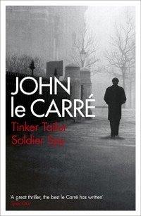 Tinker Tailor Soldier Spy (eBook, ePUB)