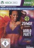 Zumba Fitness: World Party (Xbox 360)