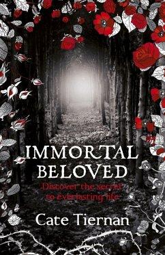 Immortal Beloved (Book One) (eBook, ePUB) - Tiernan, Cate