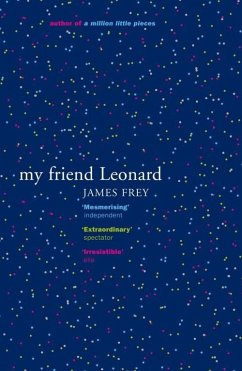 My Friend Leonard (eBook, ePUB) - Frey, James