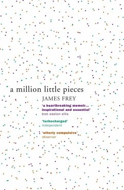 A Million Little Pieces (eBook, ePUB) - Frey, James