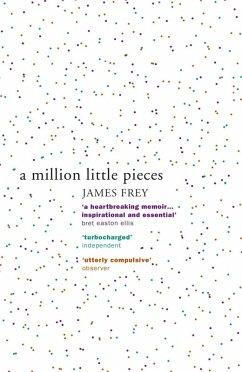 A Million Little Pieces (eBook, ePUB)