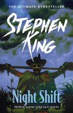 Night Shift (eBook, ePUB)