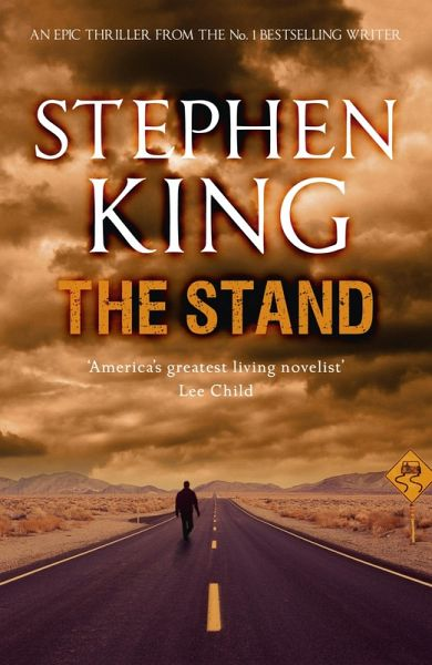 The Stand Epub