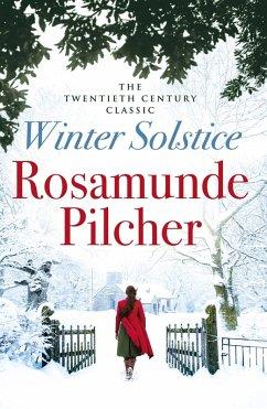 Winter Solstice (eBook, ePUB) - Pilcher, Rosamunde