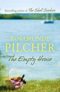 The Empty House (eBook, ePUB) - Pilcher, Rosamunde