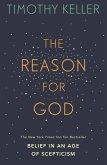 The Reason for God (eBook, ePUB)