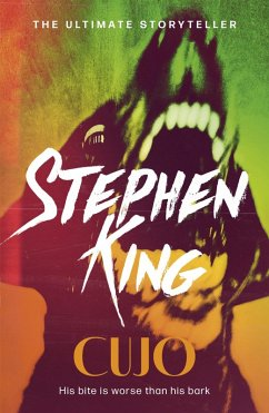 Cujo (eBook, ePUB) - King, Stephen