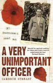 A Very Unimportant Officer (eBook, ePUB)