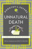 Unnatural Death (eBook, ePUB)