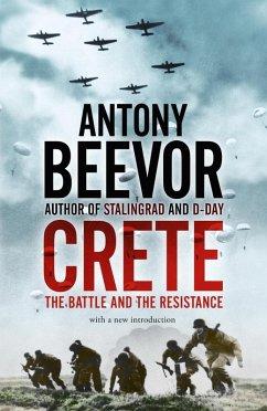 Crete (eBook, ePUB) - Beevor, Antony